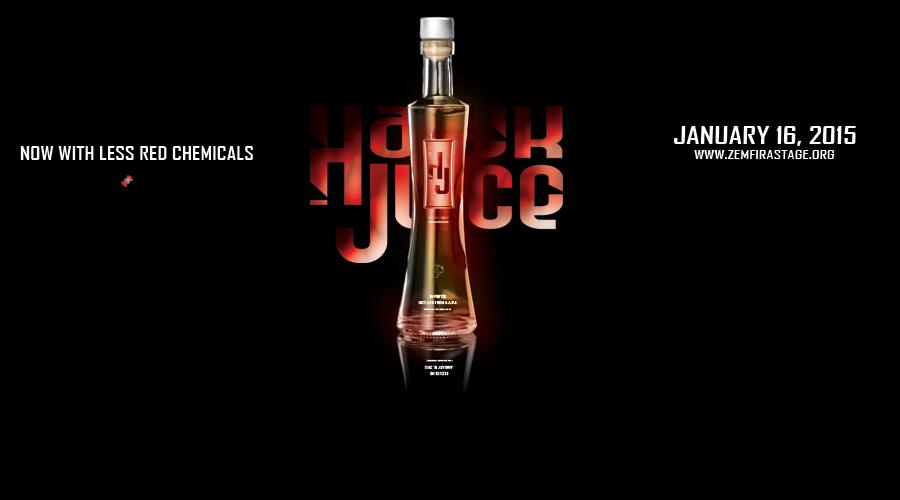 Hawk Juice