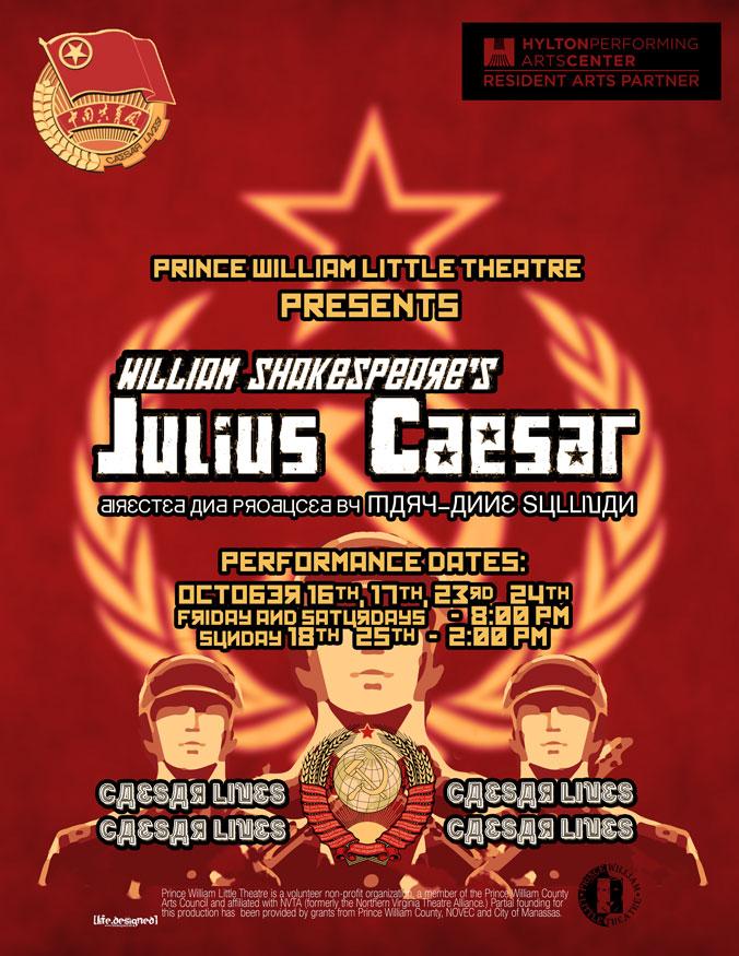 Caesar-propaganda 8x10 online