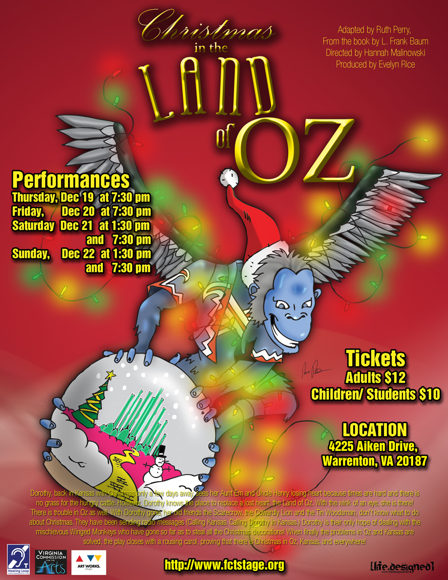 land-of-oz poster online