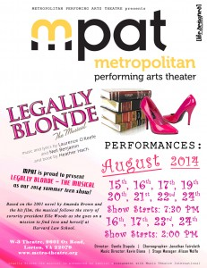 Poster-Legally-Blonde online