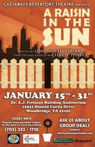 a-raisin-in-the-sun castaways poster online