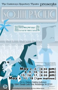 poster south pacific online